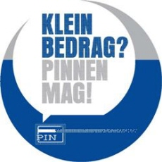 Pinnen bij Daily-in