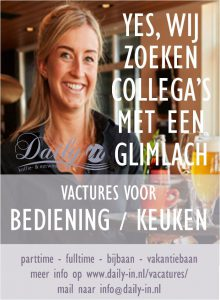 Vacatures Daily-in Lochem
